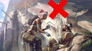 Imagen de Apex Legends confirma el nerfeo (y buffeo) de Lifeline que la comunidad quería para la temporada 9