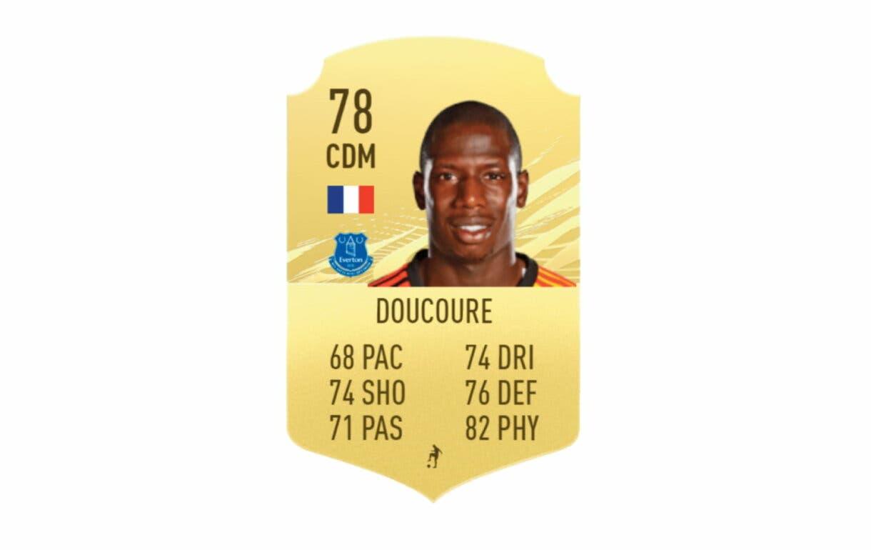 Link perfecto de Digne TOTS Moments. FIFA 21 Ultimate Team