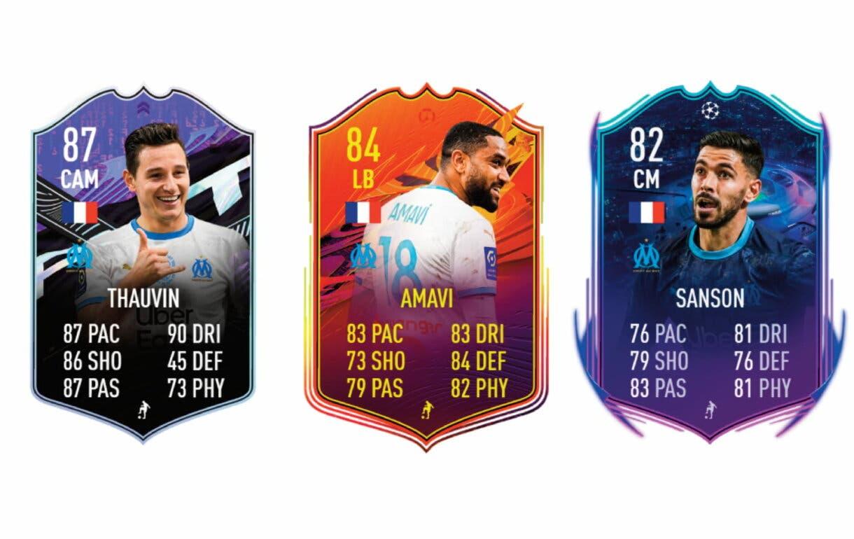FIFA 21 Ultimate Team Dimitri Payet links perfectos