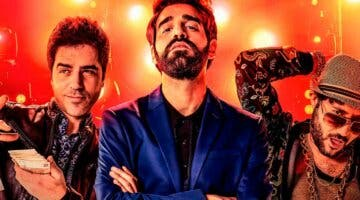 Imagen de La comedia española que triunfa ahora en Netflix y que no te puedes perder
