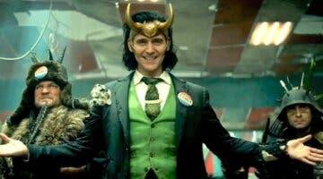 Imagen de Loki adelanta ligeramente su fecha de estreno en Disney Plus