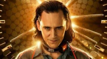 Imagen de Loki aterriza en un nuevo lugar en el nuevo y espectacular avance de la próxima serie de Disney Plus