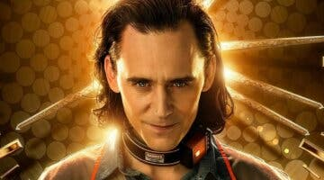 Imagen de Este reloj del cartel de Loki es objeto de burla al compararse con las 'galletas María'