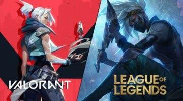 Imagen de ¿Grandes eventos cruzados entre LoL, Valorant y otros juegos de la compañía? Riot no lo descarta