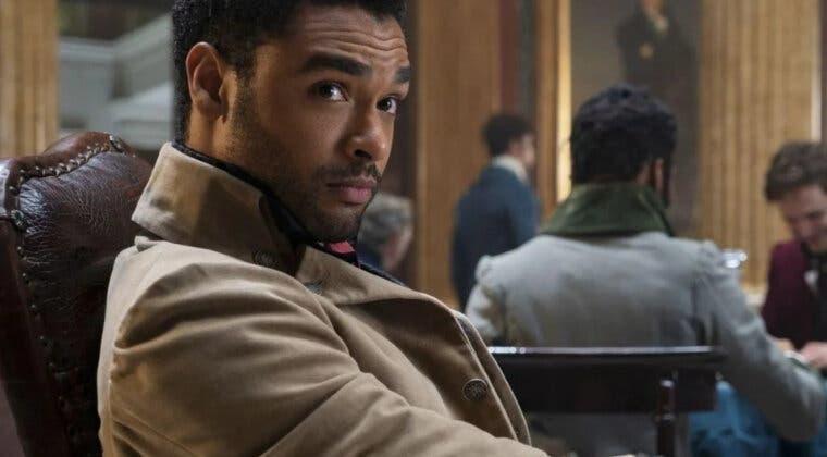 Imagen de El motivo por el que Regé-Jean Page no participa en la temporada 2 de Los Bridgerton