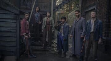 Imagen de Los Irregulares no tendrá temporada 2: Netflix cancela esta fantasía de Sherlock Holmes