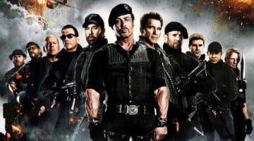 Imagen de Los Mercenarios 2 y otras tres películas para ver gratis este fin de semana (27 - 29 de agosto 2021)