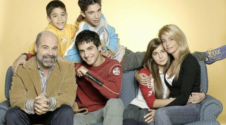 Imagen de Los Serrano podría volver a la vida siempre que Telecinco quiera