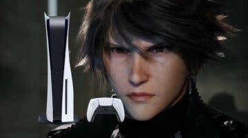 Imagen de Lost Soul Aside confirma versión para PlayStation 5