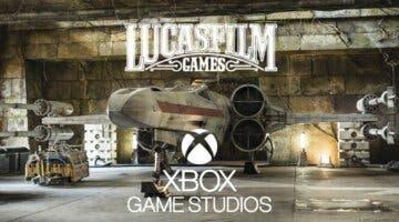Imagen de Un equipo de Xbox Game Studios estaría trabajando en una franquicia de Lucasfilm no anunciada