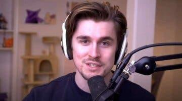 Imagen de Ludwig supera el récord de Ninja y se convierte en el streamer con más suscriptores de Twitch