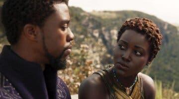Imagen de Chadwick Boseman querría que Black Panther 2 siguiese adelante, según Lupita Nyong'o