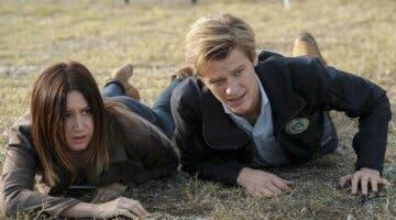 Imagen de El 'reboot' de MacGyver, cancelado tras su quinta temporada