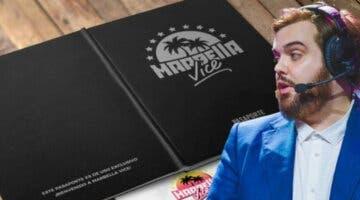 Imagen de Fecha y hora para el estreno de Marbella Vice, la serie de GTA V roleplay de Ibai