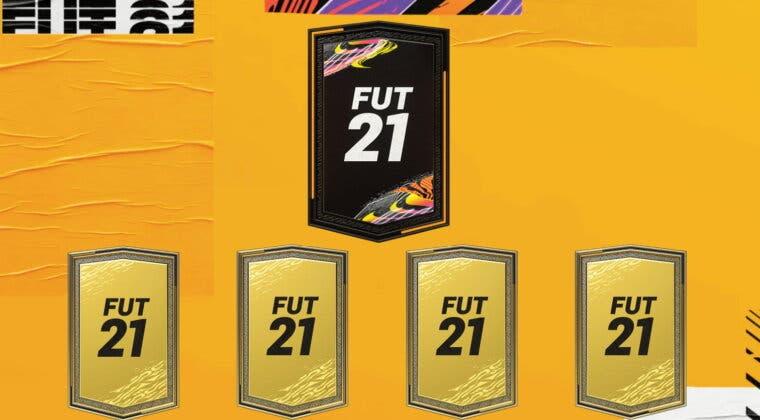 Imagen de FIFA 21: un Megasobre Único gratuito está disponible por tiempo limitado