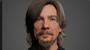 Imagen de La aplicación MetaHuman Creator de Epic Games ya está disponible en Acceso Anticipado