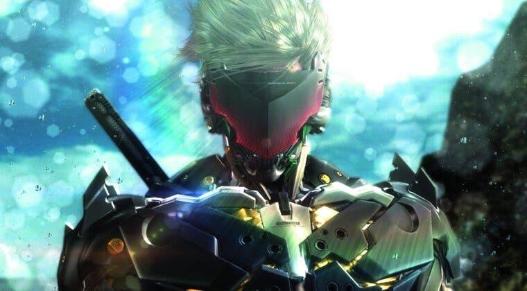 Imagen de ¿Remasterizaciones en camino? Konami registra Castlevania y Metal Gear Rising en Japón