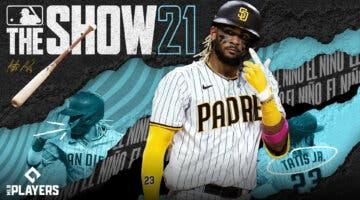 Imagen de MLB The Show 21, título desarrollado y financiado por Sony, estará en Xbox Game Pass desde su lanzamiento