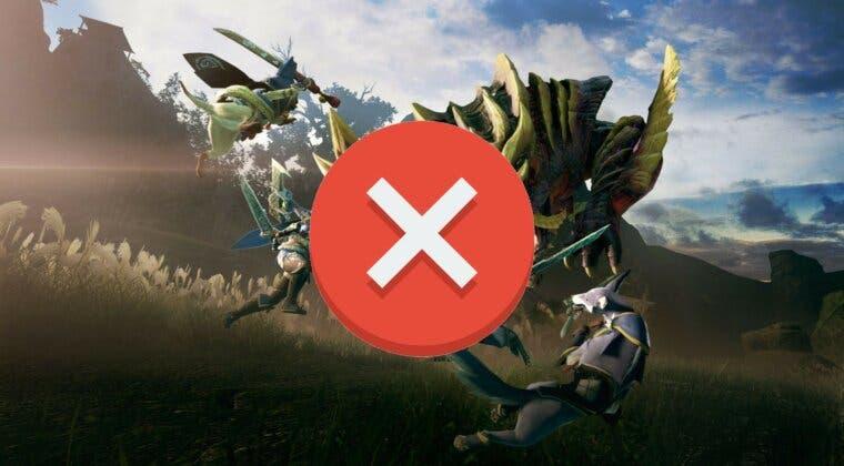 Imagen de En qué se está equivocando Monster Hunter Rise tras un gran arranque