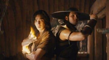 Imagen de Ya puedes ver online y gratis los 7 primeros minutos de la película de Mortal Kombat