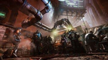 Imagen de Necromunda: Hired Gun presenta un nuevo tráiler centrado en su jugabilidad