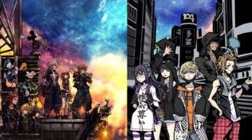Imagen de Tetsuya Nomura niega que NEO: The World Ends With You esté conectado con Kingdom Hearts III