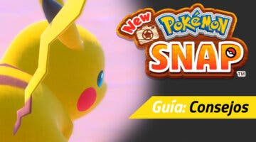 Imagen de Guía New Pokémon Snap - Trucos y consejos para el juego