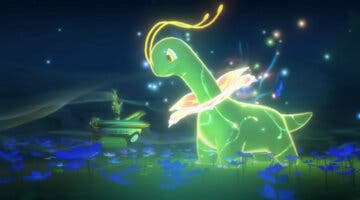 Imagen de New Pokémon Snap detalla sus mecánicas en un nuevo vídeo