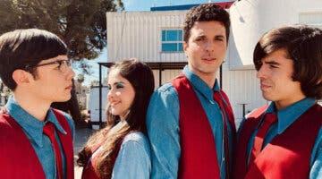 Imagen de Estos concursantes de Operación Triunfo protagonizan el piloto de la serie Ni p*** idea de música