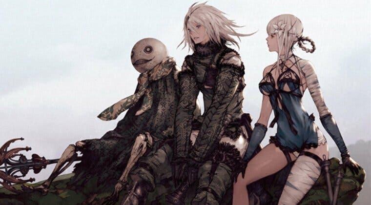 Imagen de Square Enix anuncia una retransmisión especial de NieR Replicant ver.1.22474487139…