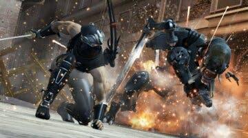 Imagen de Ninja Gaiden: Master Collection se luce en un nuevo tráiler cargado de acción