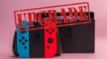 Imagen de Nintendo Switch Pro contaría con un dock completamente nuevo, según datamining