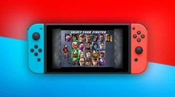 Imagen de Mortal Kombat Kollection llegaría a Nintendo Switch en 2022, según un rumor