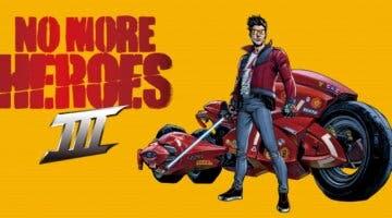 Imagen de No More Heroes 3 lanza un nuevo tráiler y repasa la historia de la franquicia