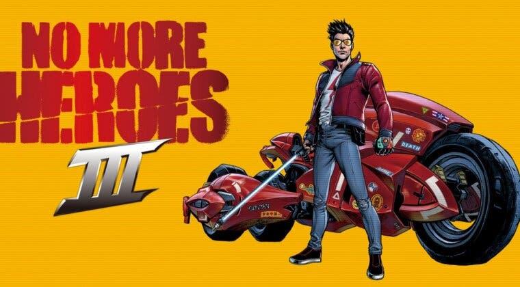 Imagen de Marvelous organizará una retransmisión especial de No More Heroes III