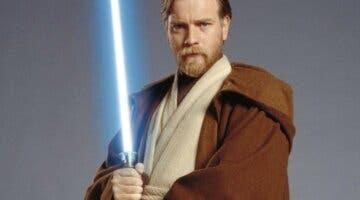 Imagen de Obi-Wan Kenobi: Ewan McGregor cree que la serie podría contar con un Mark Hamill rejuvenecido digitalmente