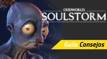 Imagen de Guía Oddworld: Soulstorm - Trucos y consejos para que la aventura sea más fácil
