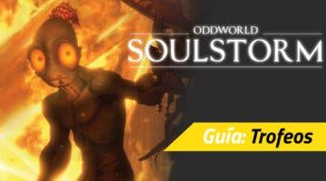 Imagen de Guía Oddworld: Soulstorm - Todos los trofeos y cómo se consiguen