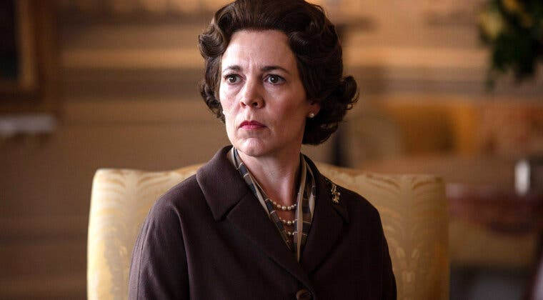Imagen de Secret Invasion: Olivia Colman (The Crown) está negociando su aparición en la serie
