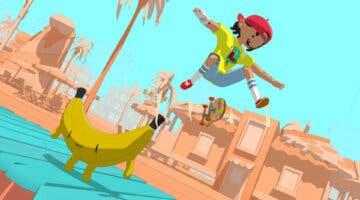 Imagen de Así es OlliOlli World, el espectacular nuevo videojuego de skate de los creadores de OlliOlli