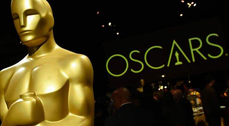 Imagen de Este es el español que se ha llevado un Oscar en esta última edición