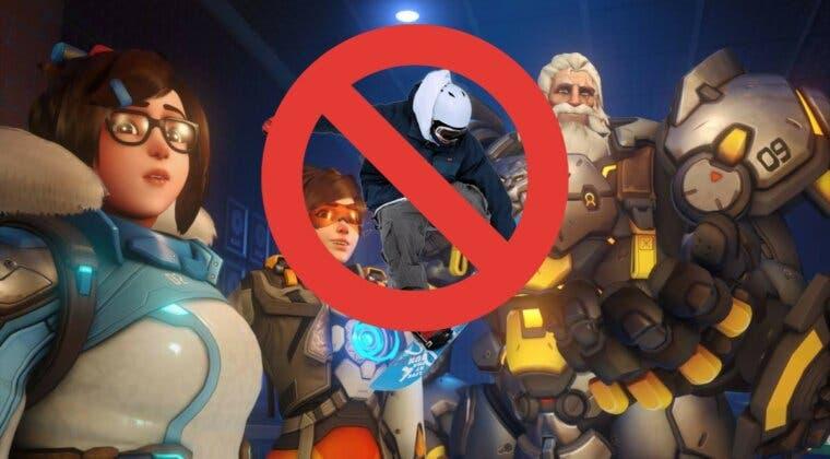 Imagen de Overwatch: estas son las salvajes restricciones de un jugador profesional al firmar su contrato