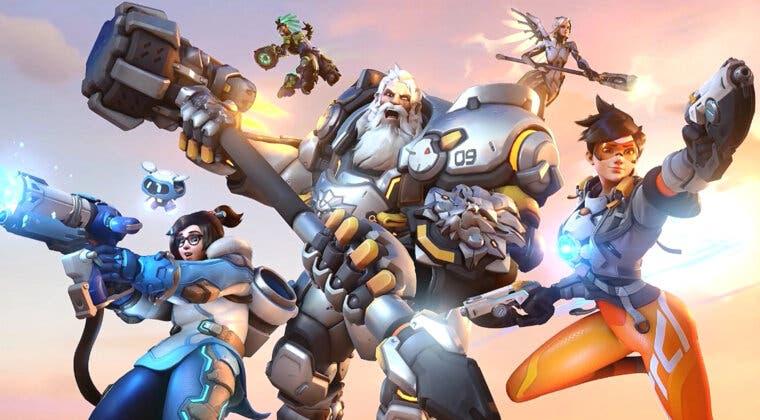 Imagen de Overwatch sobrepasa los 60 millones de jugadores tras un 2020 con muchos nuevos usuarios