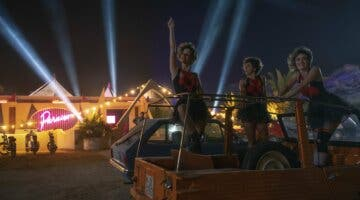 Imagen de Paraíso: fecha y tráiler de la serie de Movistar Plus que se parece (mucho) a Stranger Things