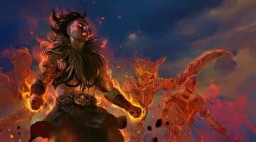"""Imagen de Path of Exile 2 recuerda que no saldrá en 2021, y """"muy probablemente"""" no llegará a Xbox One y PS4"""