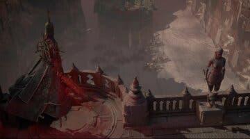 Imagen de Path of Exile 2 se muestra en 20 minutos de gameplay y anuncia la expansión Ultimatum