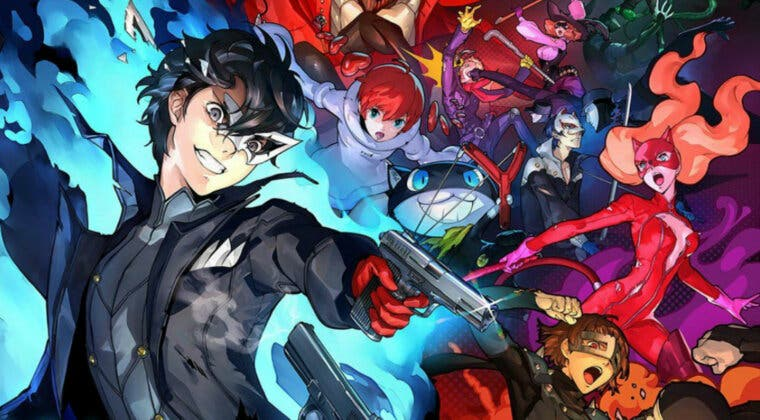 Imagen de Persona 5 Strikers afianza su éxito y supera una marca millonaria en ventas
