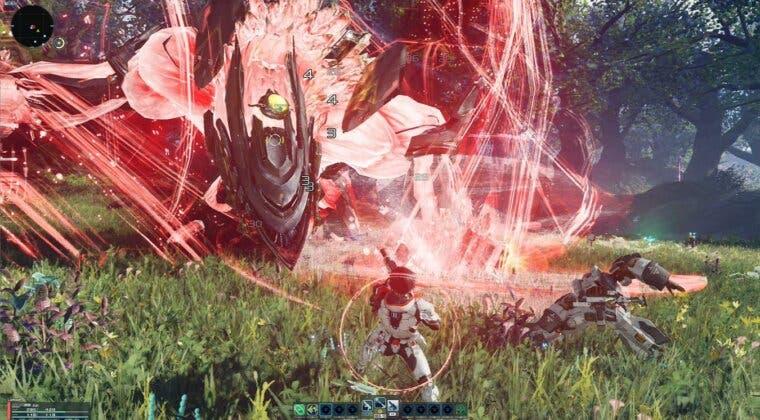 Imagen de Phantasy Star Online 2: New Genesis llegará en junio a PC y consolas Xbox