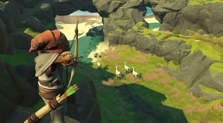 Imagen de Epic Games Store desvela cuál será su juego gratuito de la próxima semana