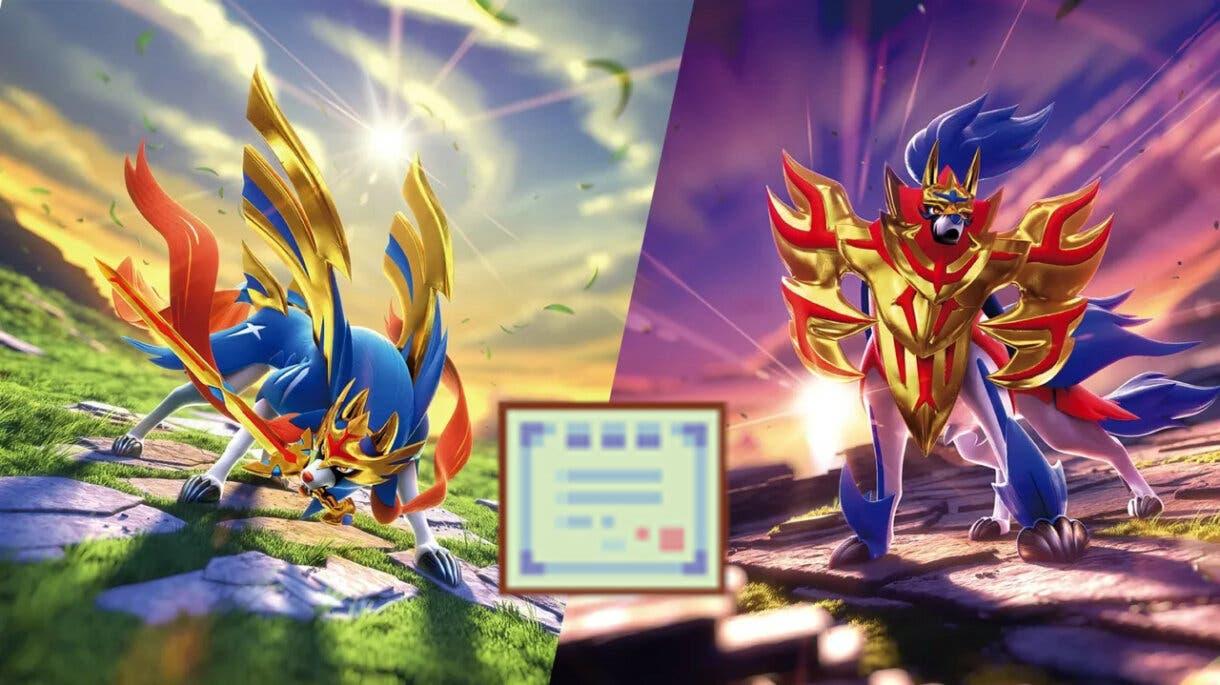 Pokemon Espada y Escudo Seguro Debilidad